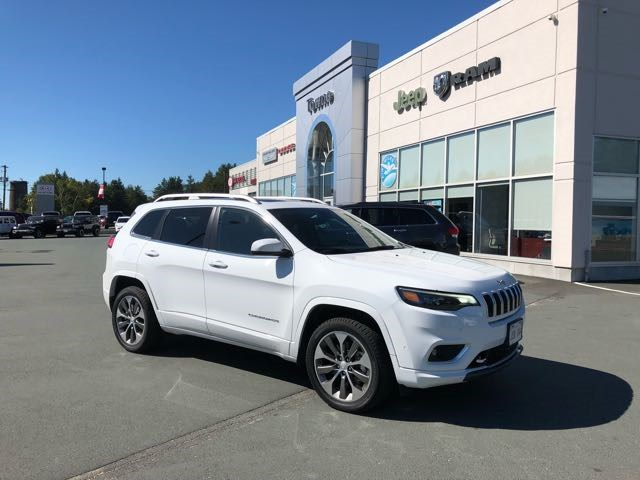 Miramichi Automotives for Sale 2019 Jeep Cherokee