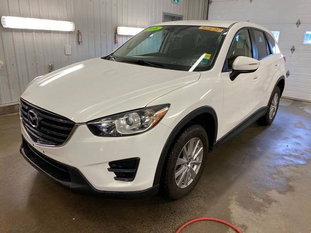 Miramichi Automotives for Sale 2016 Mazda CX5