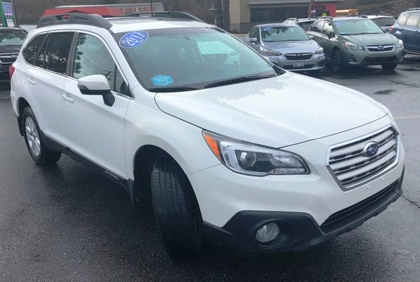 Miramichi Automotives for Sale 2017 Subaru  OUTBACK 2.5I TOURING