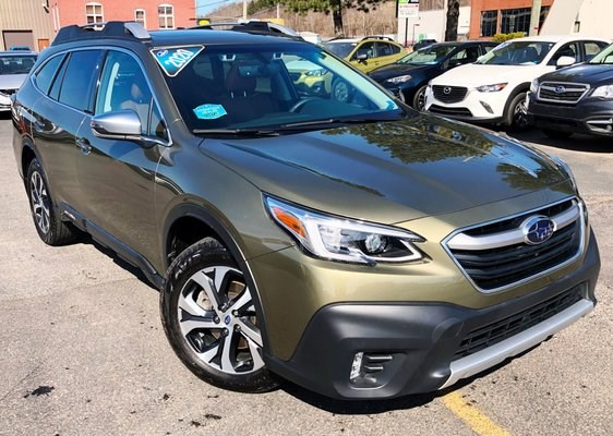 Miramichi Automotives for Sale 2020 Subaru Outback Premier XT