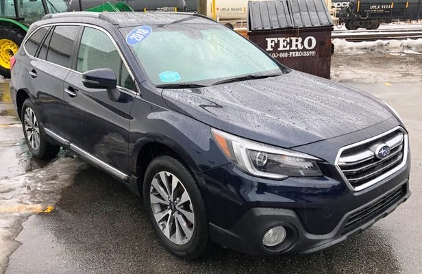 Miramichi Automotives for Sale 2018 Subaru OUTBACK 3.6R PREMIER WITH EYESIGHT