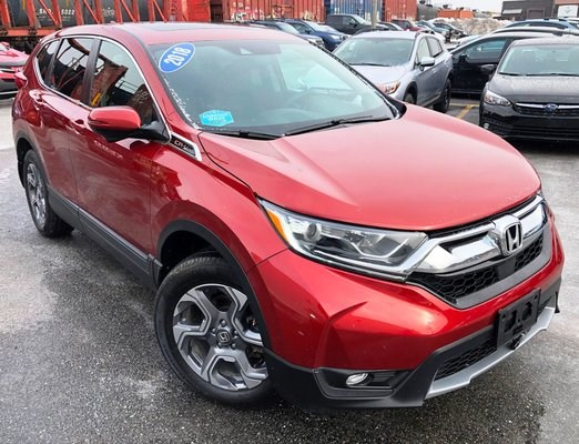 Miramichi Automotives for Sale 2018 Honda   CR-V