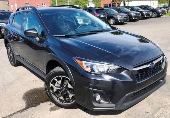Miramichi Automotives for Sale 2019 Subaru Crosstrek Touring