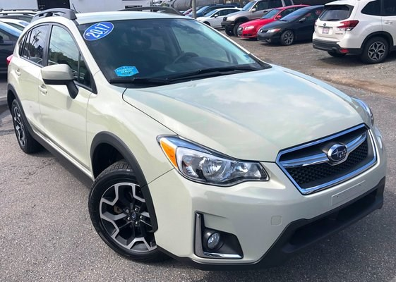 Miramichi Automotives for Sale 2017 Subaru Crosstrek  Touring