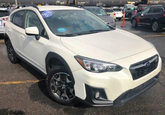 Miramichi Automotives for Sale 2018 Subaru Crosstrek  Touring