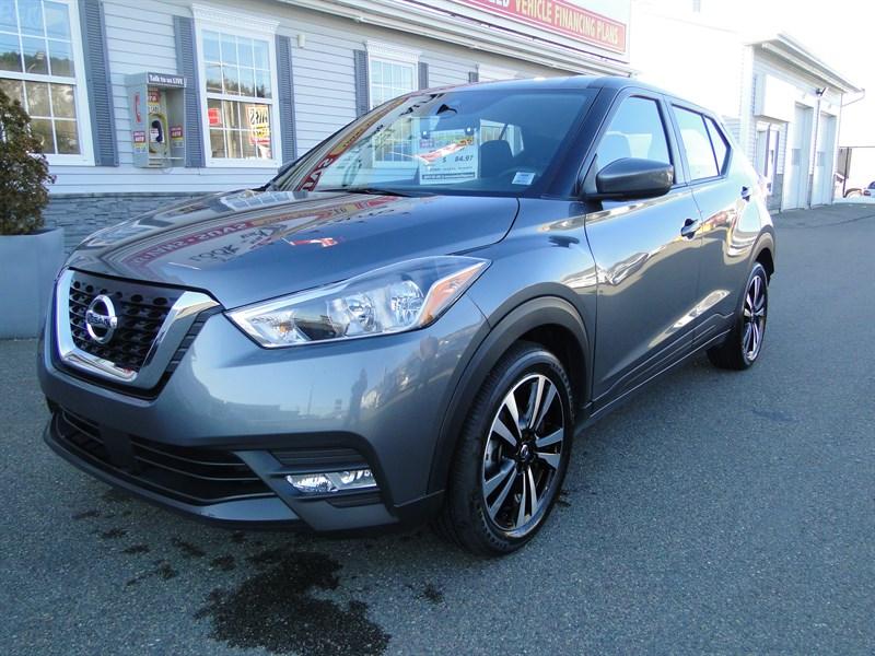 Miramichi Automotives for Sale 2020 Nissan Kicks