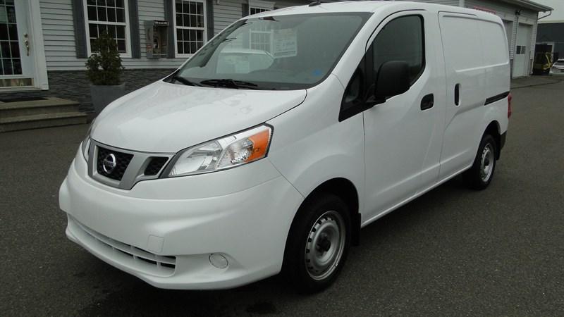 Miramichi Automotives for Sale 2020 Nissan NV200
