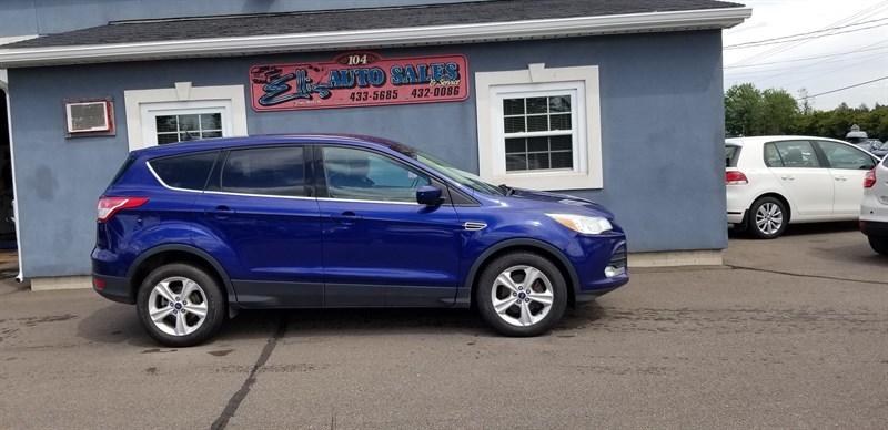 Saint John Automotives for Sale 2014 Ford Escape