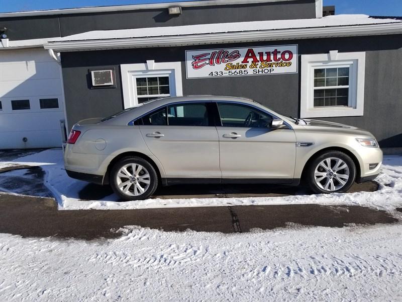 Saint John Automotives for Sale 2011 Ford Taurus