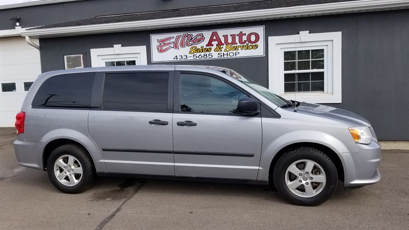 Saint John Automotives for Sale 2010 Dodge Caravan