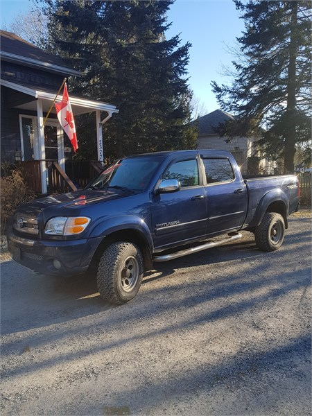 Saint John Automotives for Sale 2004 Toyota Tundra