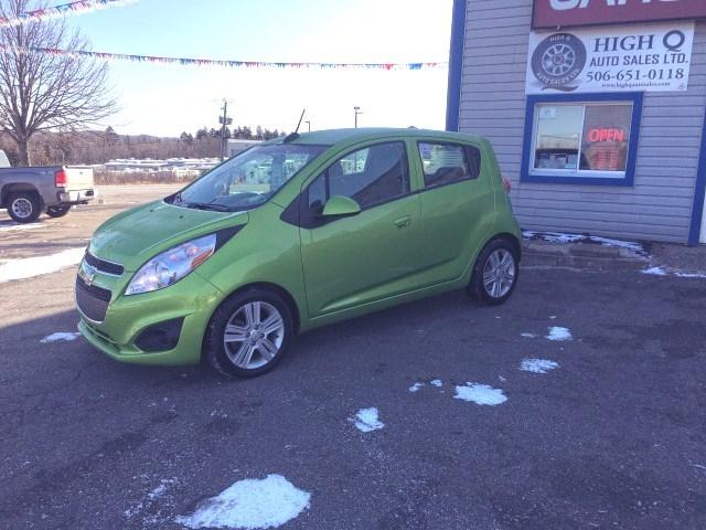 Saint John Automotives for Sale 2015 Chev Spark