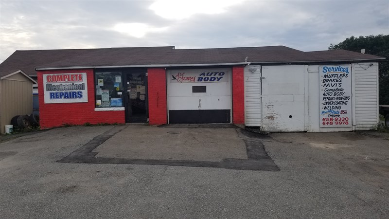 Miramichi Automotives for Sale 2021 Service Mechanical and Body