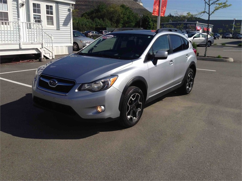 Saint John Automotives for Sale 2013 Subaru XV Crosstrek