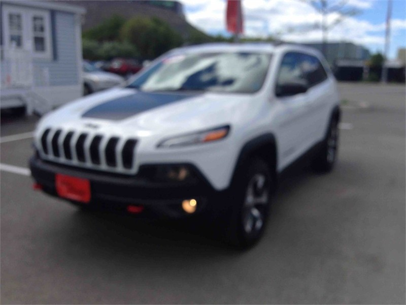 Saint John Automotives for Sale 2015 Jeep Cherokee