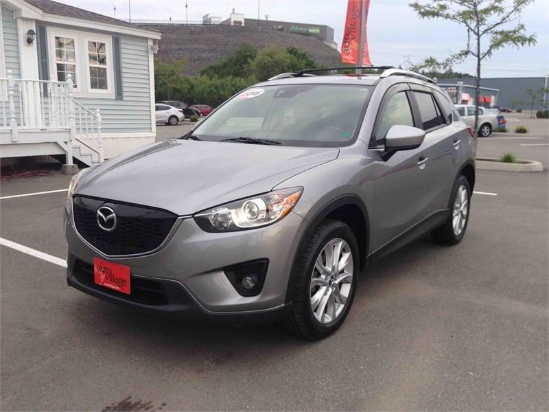 Saint John Automotives for Sale 2015 Mazda CX-5
