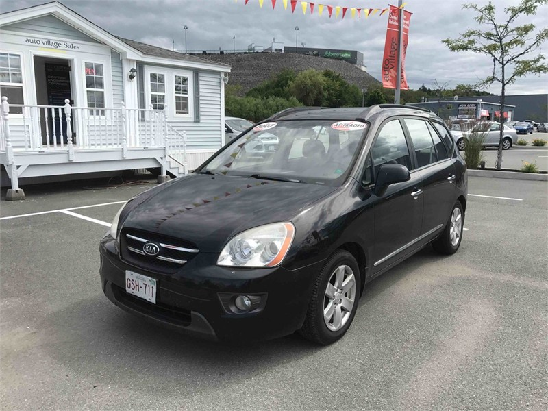 Saint John Automotives for Sale 2007 Kia Rondo