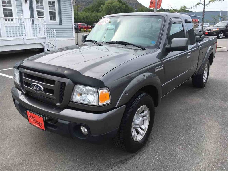 Saint John Automotives for Sale 2010 Ford Ranger