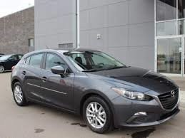 Saint John Automotives for Sale 2014 Mazda Mazda3