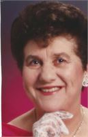 Mary Matheson