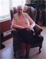 Geraldine Margaret Stewart