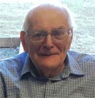 David Bruce Wilson