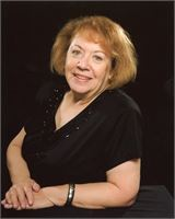 Irene Marie (Richard) Skolrood