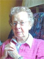 Helena Grace McKinnon