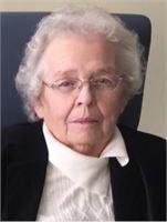 Phyllis Joan (Queen) McRae