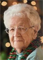 Margaret Frances McLeod