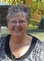 Sandra Gertrude Kierstead