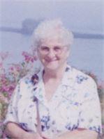 June Anna McCullough