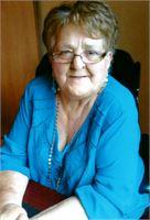 Albertine Martin