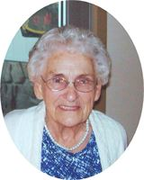 Helen Isabel Cassidy