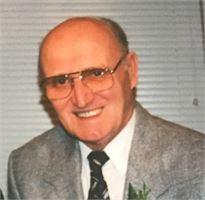 Rev. Albert Donald Moore