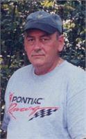 """Patrick """"Pat"""" Gerald McCarthy"""