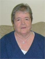 """Patricia """"Patsy"""" Ann (Mullett) Ellis"""