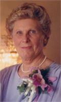 Audrey Pauline D'Arcy