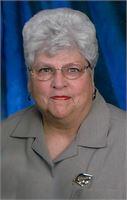 Barbara Ann (O'Neill) Vicars