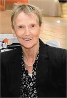 Marjorie J. Shubert