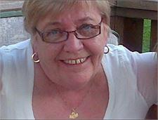 Marlene (McAllister) Geikie