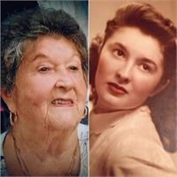 Lillian Dorothy Dalton Adams