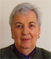 Shirley Marie (Gillis) Mackin