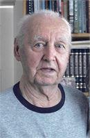 Arthur Joseph Cormier