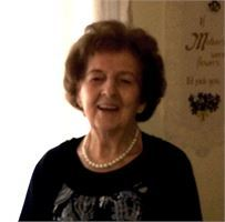 Agnes Keoughan-Lynch