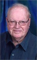 Donald Francis Hanlon