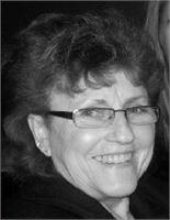 Margaret Alexina Fournier