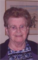 Mary Catherine Hartery