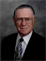Lawrence (Larry) Glenwood Foster