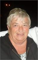 Kaye Stevenson